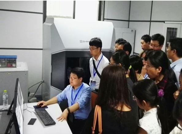 岛津新品发布:场发射电子探针EPMA-8050G