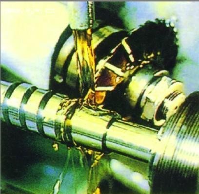 机械设备用油液监测