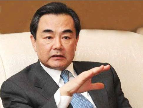 彰显应对气候变化的大国担当 ——访外交部部长、党委副书记王毅