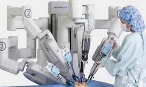 手术机器人医疗仪器在中国市场前景美好