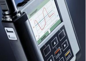 首款采用Memosens技术的便携式液体分析仪面世