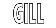 英国GILL/GILL