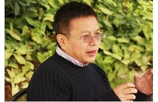 华测董事长万峰:只有消费者观念转变,伪劣产品才无处容身