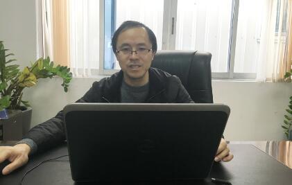 传承工匠精神 打造一流品质—访东莞市巨亚检测仪器总经理魏耀武
