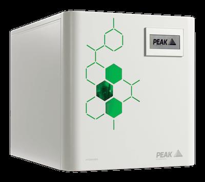 使用ASTM方法对碳氢化合物的单一组分分析(DHA)