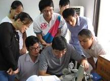 杭州眾享技術培訓中心
