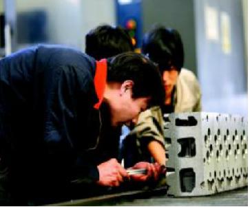 我国成功研制小口径陀螺测斜仪 填补国内科研空白