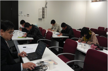 NTC TC006原子吸收光谱分析技术-全国分析检测人员技术能力考核培训