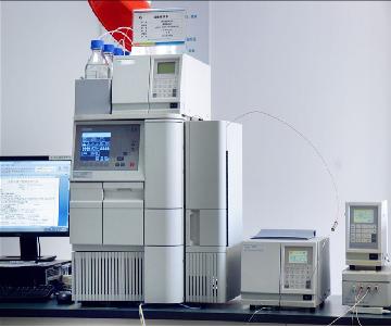 广东省疾控中心828万元采购6套色谱等仪器设备