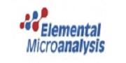 英国EMA/Elemental Microanalysis