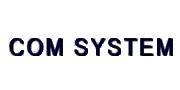 日本COM系统/com system