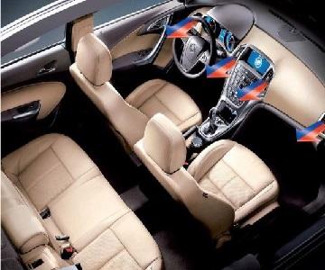 知识窗:怎样选购车载净化器?