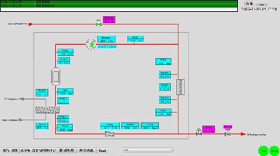 中国散裂中子源低温系统完成首轮20K降温调试