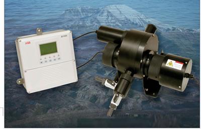 """重大仪器项目""""水中有机物监测仪"""" 30分钟检24种有机物"""