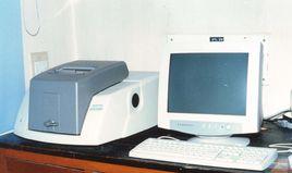清华大学红外光谱分析仪和超高效液相色谱仪中标公告
