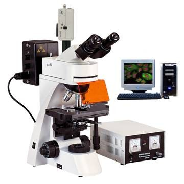 西南大学荧光显微镜采购成交公告