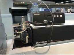 岛津应用:DCBI技术在RoHS检测领域增塑剂快速筛选中应用