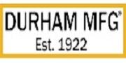 美国Durham/DURHAM MFG