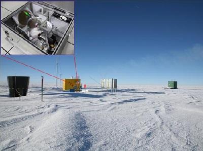 国际首例无人值守运行的超宽带太赫兹傅里叶光谱仪研制成功