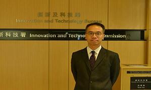 """黄宗殷:鼓励""""官产学研""""合作 助推香港创新科技发展"""