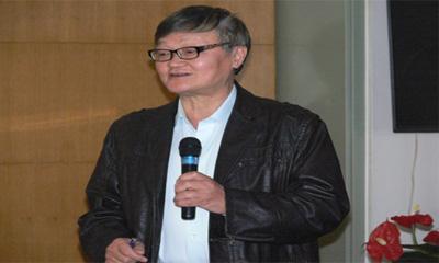 气象学家、中国工程院院士徐祥德:霾是气象灾害