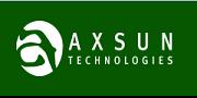 美国AXSUN/AXSUN