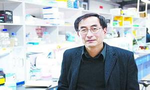 细胞生物学家、中科院院士韩家淮:让基础研...