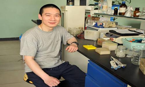 """逾期未答复 韩春雨基因编辑专利""""被视为撤回"""""""