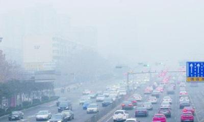 雾霾防治隐现三大市场 仪器企业抢滩2000亿VOCs市场