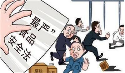 """上海将执行""""史上最严""""的食品安全地方法规"""