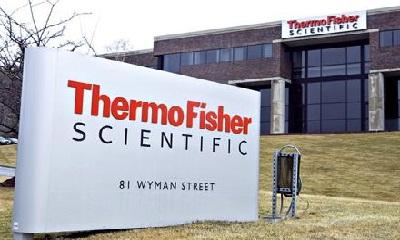赛默飞收购生物过程管理技术企业Finesse Solutions