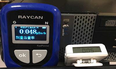 华中科大团队精研辐射检测仪 为核辐射检测提供帮助