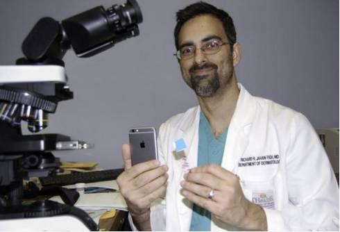 智能手机将开启生物医学领域下一个应用平台