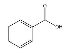 气相色谱法测定食品中的防腐剂(苯甲酸)