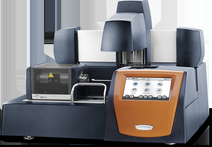 美国TA仪器推出全新同步差示扫描量热仪/热重分析仪