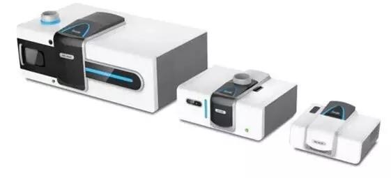 北分瑞利技术中心家族化光谱产品获得台湾金点奖