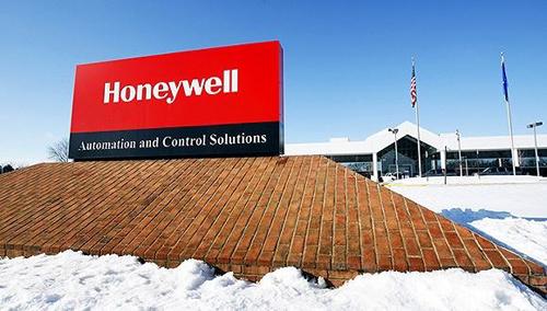 霍尼韦尔发布经双重认证的实验室仪器校准标准样品