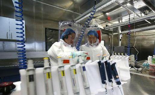 我国首张生物安全四级实验室国家认可证书在武汉颁发