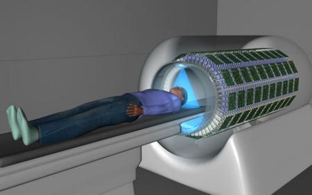 全球第一台全身PET扫描成像仪即将在加州大学诞生