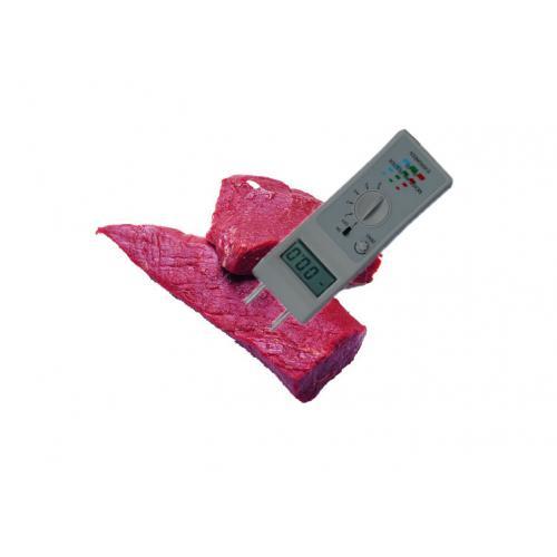 光谱分析技术在肉类产品检测中的应用
