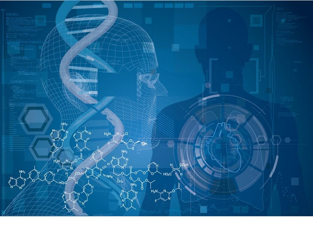 英生物银行启动基因测序计划 期待开启快速生产新药物之门
