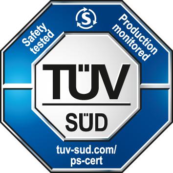禾望电气获得TUV南德意志检测认证合作实验室认可