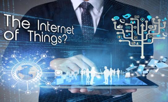 物联网商用在即 智能仪器仪表行业需求上升