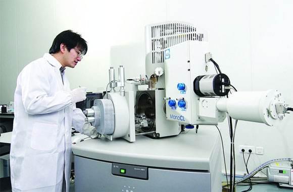 品生医学搭建国内首创高通量临床质谱分子诊断平台