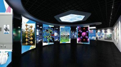 耗资15亿 中国建设世界最大纳米真空互联综合实验站