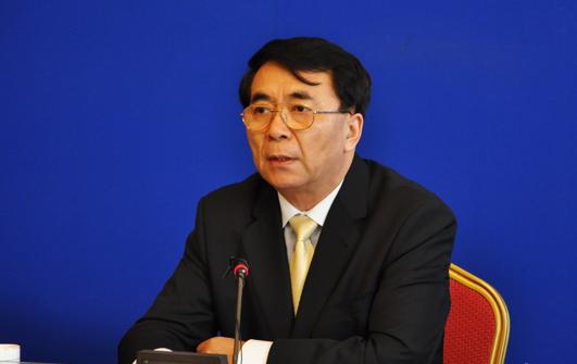 中国科学院院长白春礼:把建设研究所当做一项事业来做