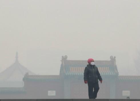 PM2.5监测仪市场规模将达400亿 国产企业迎机遇