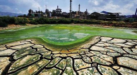 《土壤污染防治工作方案》
