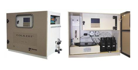 水质大肠杆菌在线分析仪 实时监测水中大肠杆菌浓度
