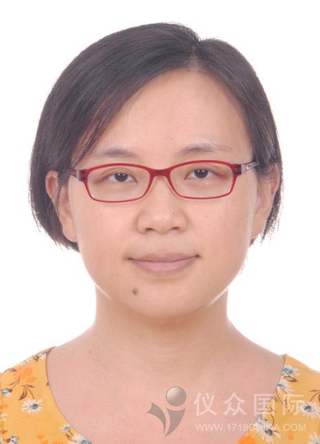 分析测试领域中的信息化科研工作者——访北京市理化分析测试中心陈婷副研究员